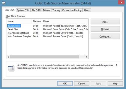 Import Hadoop Data into Analysis Services Tabular | Ayad